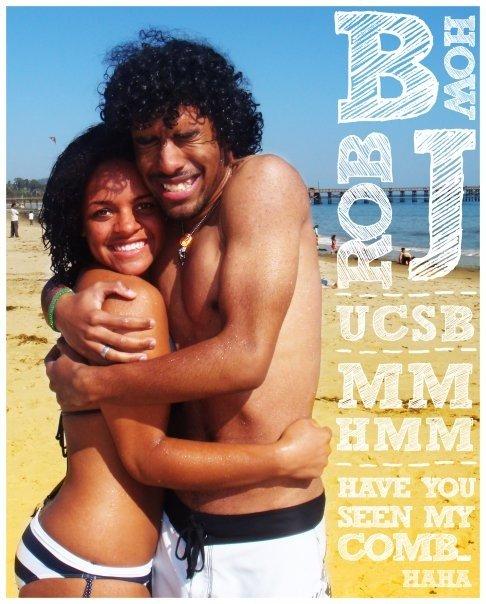 B&J in SB